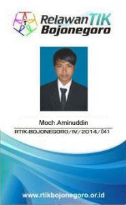 Moch. Aminuddin