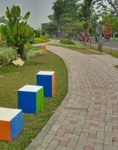 Taman Lambau Jalan Raya Talun