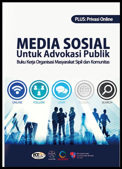 Relawan TIK Bojonegoro - Review Buku